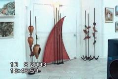 2003 Ομαδική έκθεση Ρόταρι 3